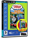 Cheapest Thomas & Friends:Thomas Saves The Day / Building The New Line (Double Pack) on PC
