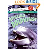 Amazing Dolphins!: price comparison at Flipkart, Amazon, Crossword, Uread, Bookadda, Landmark, Homeshop18