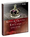 Kings and Queens of England (0276428064) by Lewis, Brenda Ralph