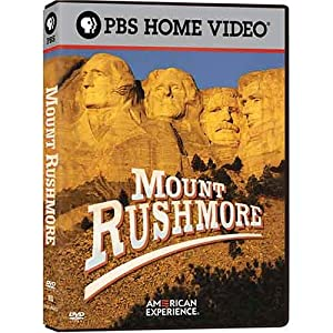 Amazon.com: American Experience: Mount Rushmore: Michael Murphy, Mark