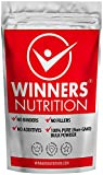 Winners Nutrition Creatine Monohydrate Powder 500 Grams, Best Pre and Post Workout Sports Nutrition Supplement for Lean Muscle Mass, Strength, Energy, Power, Performance, and Recovery. 500G