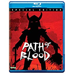 Path of Blood [Blu-ray]