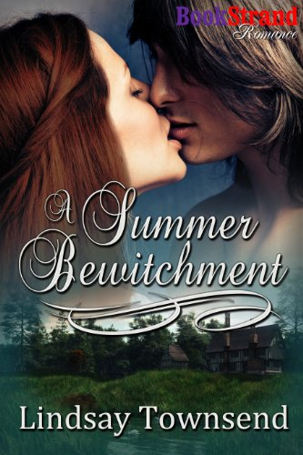 Book: A Summer Bewitchment [The Knight and the Witch 2] by Lindsay Townsend