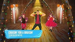 Just Dance Disney Party 2 - Xbox 360 Edición estándar