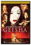 Memoirs of a Geisha (Two-Disc Full Sc...