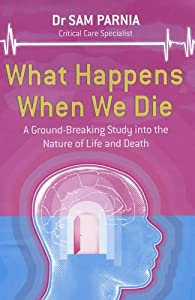 Cover of &quot;What Happens When We Die&quot;