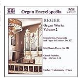 Organ Works Vol. 2