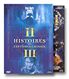 echange, troc Histoires de fantômes chinois II / Histoires de fantômes chinois III