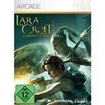 Lara Croft and the Guardian of Light...