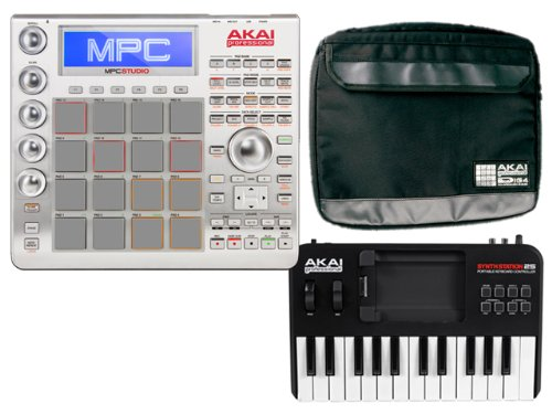 AKAI professional MPC STUDIO (限定特典付)