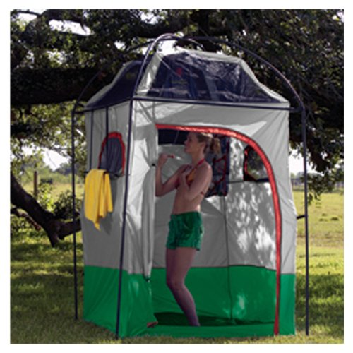 Mayday Industries Deluxe Camp Shower / Shelter