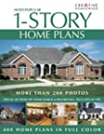 Most-Popular 1-Story Home Plans: 400...