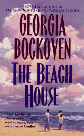 The Beach House, GEORGIA BOCKOVEN