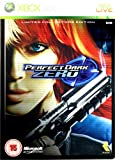 Perfect Dark Zero Limited Collector's Edition (Xbox 360)