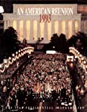 img - for An American Reunion 1993: The 52nd Presidential Inauguration book / textbook / text book