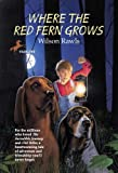 Cover of Where the Red Fern Grows by Wilson Rawls 0440412676