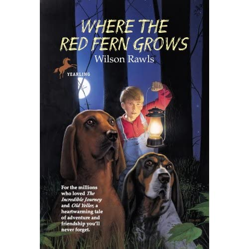 """an analysis of the book where the red fern grows by wilson rawls Where the red fern grows, woodrow wilson rawls's touching tale of a boy and his  rawls rewrote the book in three weeks—completely from memory  who so persistently writes words meaning the exact opposite of what is intended""""."""