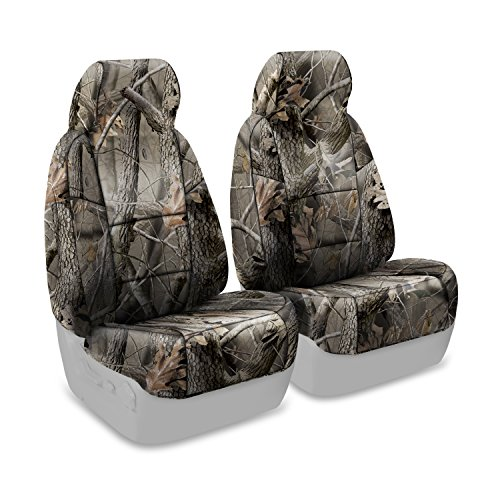 Yamaha Grizzly 550 seat cover black//Realtree Xtra Trad Life logo fits all years