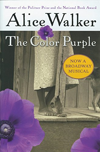 """The Color Purple"" by Alice Walker Essay Sample"