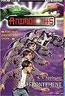 Animorphs, Tome 3 : L'Affrontement par Applegate