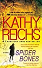 Spider Bones by Reichs, Kathy [Pocket Books,2011] (Mass Market Paperback) Reprint Edition