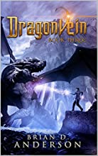 Dragonvein  (Book Three)
