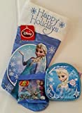 Bundle of 3 Frozen Stocking Gift Set