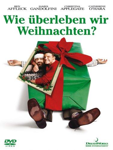 Wie überleben wir Weihnachten? - (DVD + Weihnachts-Grusskarte)