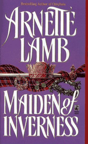 Maiden of Inverness, ARNETTE LAMB