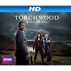 Torchwood: Miracle Day [HD]