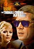 echange, troc The Thomas Crown Affair [Import USA Zone 1]