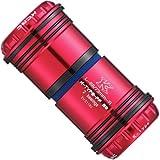 KCNC BBセット KCNC ロード/MTB BB ロード68MM / MTB68-73MM スラム PF30 レッド 263462