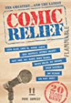 Comic Relief:The Greatest