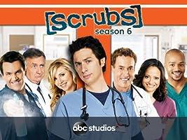 Scrubs - Season 6