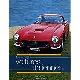 Au coeur des voitures italiennespar Jean-Pierre Dauliac