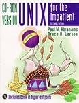 Unix for the Impatient, CD-ROM Versio...