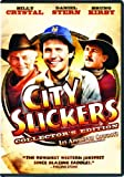 City Slickers (Les apprentis cowboys) (Collector's Edition) (Bilingual)