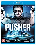 Pusher [Blu-ray]