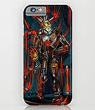 society6 (ソサエティシックス) iPhone6 (4.7インチ) MARVEL アベンジャーズ Avengers Age of Ultron  携帯ケース ウルトロン