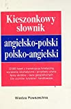 img - for Angielsko Polski Slownik Kieszonkowy Polsko Angielski book / textbook / text book