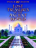 Lost Treasures Of The Ancient World (Box Set) [DVD]