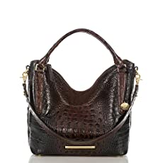 Norah Hobo Bag<br>Cocoa Melbourne
