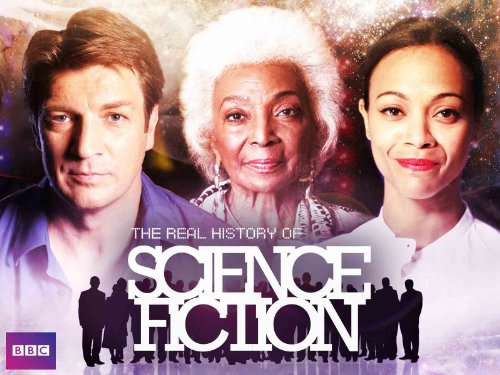 The Real History of Science Fiction, Season 1