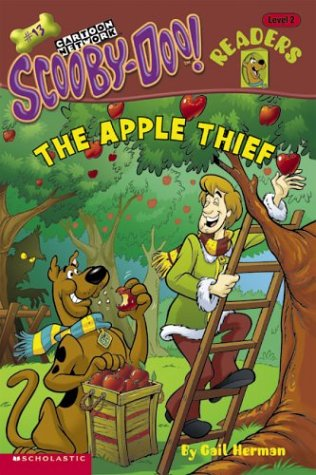 Scooby-Doo! The Apple Thief (Scooby-Doo, Reader #13, Level 2)