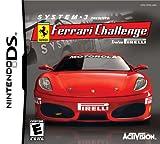 (NDS)Ferrari Challenge(輸入版:北米版)