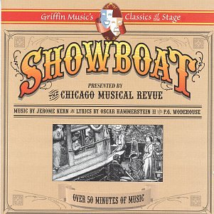 Chicago - Showboat: Presented By The Chicago Musical Revue - Zortam Music