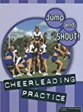 Cheerleading Practice (Jump and Shout)