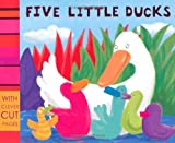 Jemima Lumley Five Little Ducks (Lickety Splits)