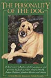 img - for The Personality of the Dog book / textbook / text book