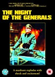 The Night Of The Generals [DVD]
